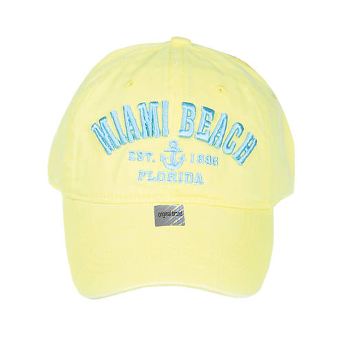 CHB400A | Baseball Hat