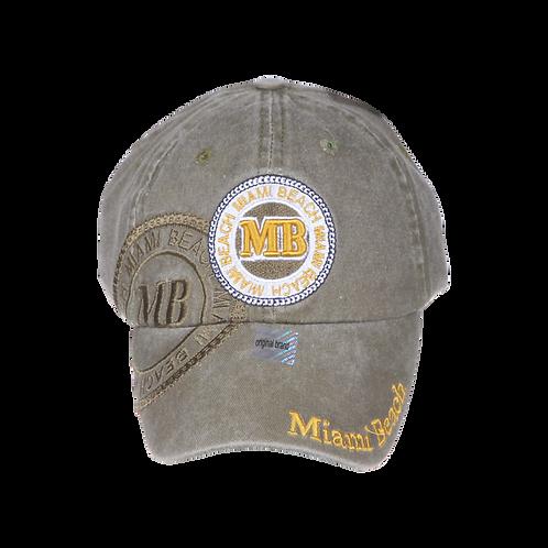 CHB309 | Baseball Hat