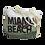 Thumbnail: B354 WASH   Tote Canvas Beach Bag