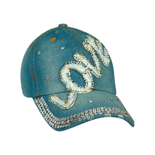 FH153 | Denim Hat