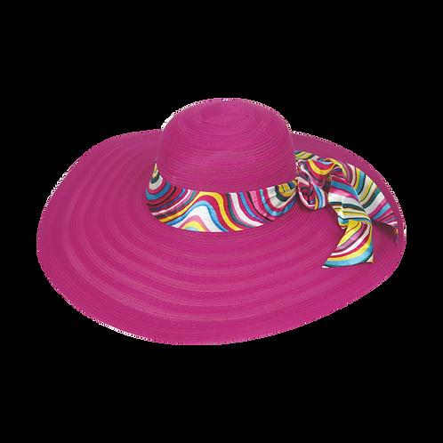 SH80 | Floppy Sun Hat