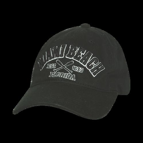 CHB442 | Baseball Hat