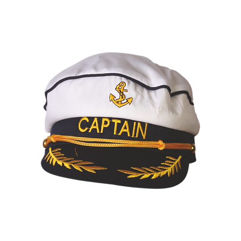 SH45 | Captain's Hat