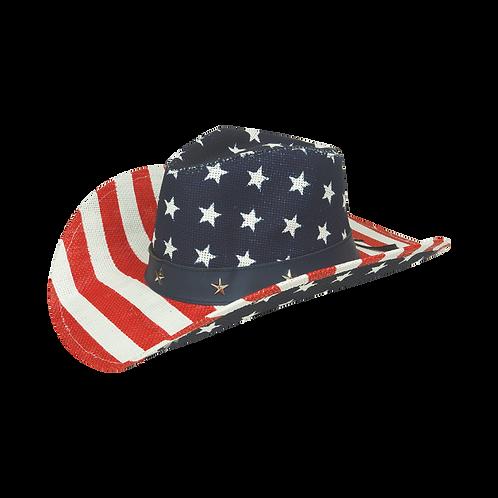 YD028 | Cowboy Hat