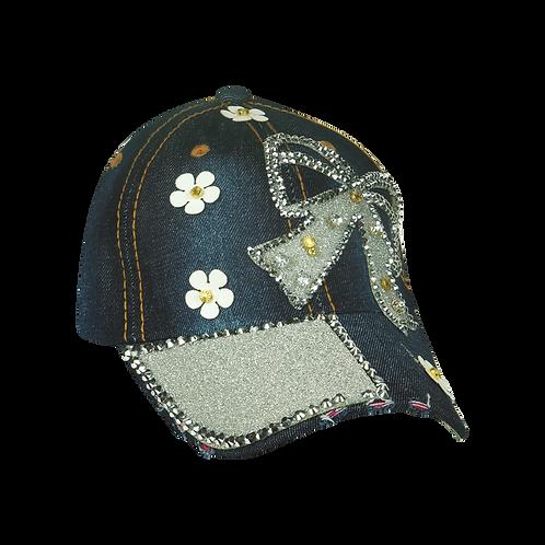 FH170 | Denim Hat