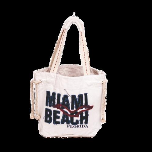 B354  | Tote Canvas Beach Bag