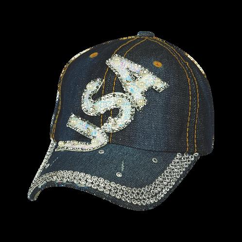 FH158 | Denim Hat