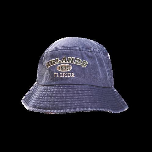 CHB600 | Name Drop Bucket Hat