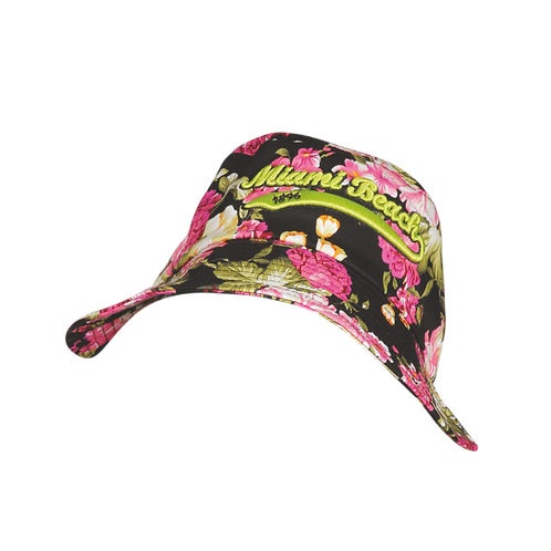 CHB811 | Name Drop Bucket Hat