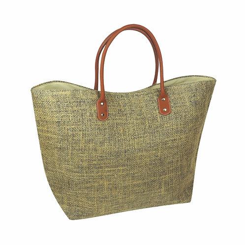 B543 | Beach & Resort Glitter Bag