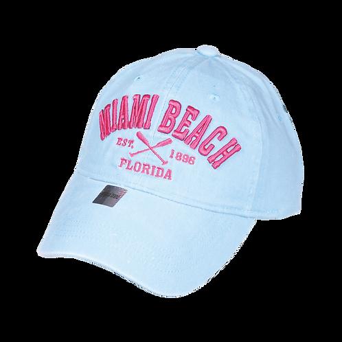 CHB400P | Baseball Hat