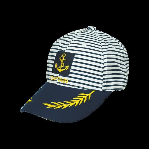 CHB188 | Captain's Hat