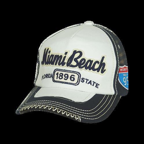 CHB444 | Baseball Hat
