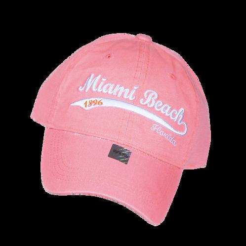 CHB400B | Baseball Hat