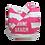 Thumbnail: B164 | Cross Body Canvas Bag