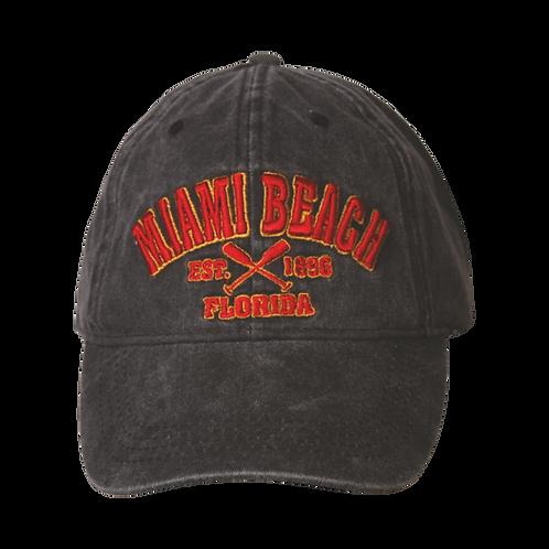CHB400P-1 | Baseball Hat