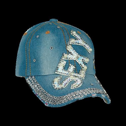 FH155 | Denim Hat