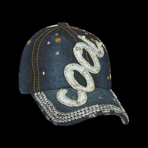 FH154 | Denim Hat