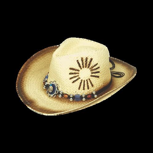 YD038   Cowboy Hat