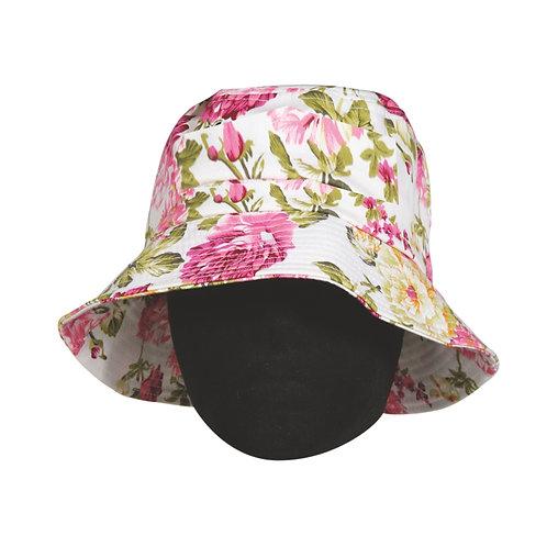 CHB811P | Bucked Hat