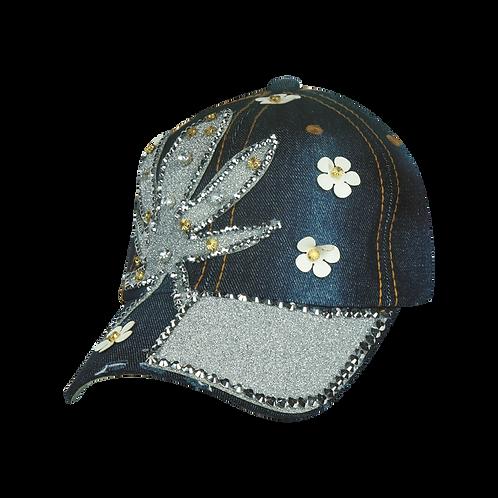 FH209   Denim Hat
