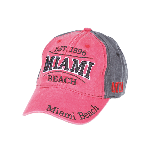 CHB323 | Baseball Hat