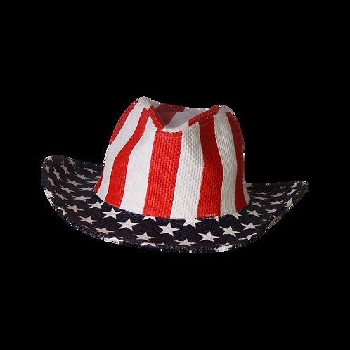 YD023 | Cowboy Hat