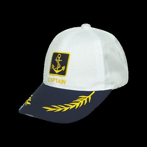 CHB189 | Captain's Hat