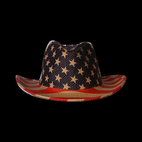 YD022 | Cowboy Hat