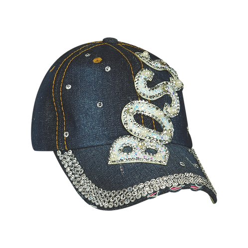 FH156 | Denim Hat