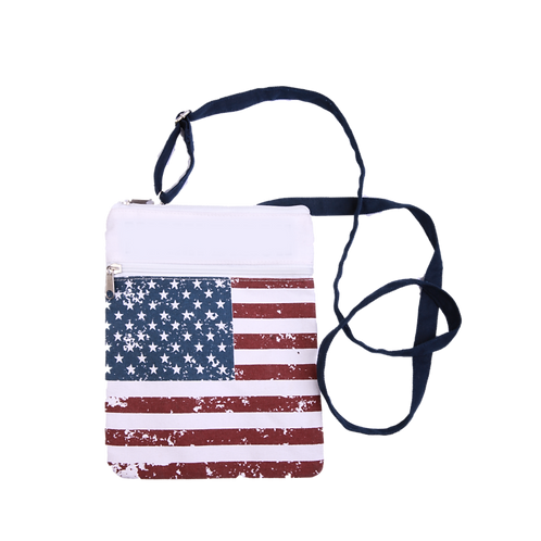 B04 USA  | Passport Bag