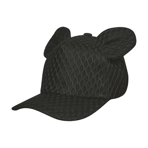 FH65   Bunny & Mouse Fashion Hat