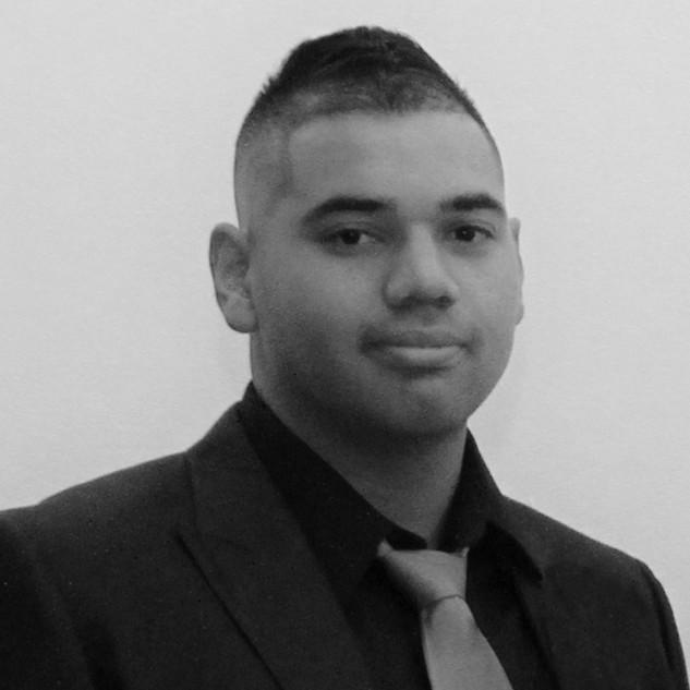 Manuel Ceniceros - Head of Construction Administration