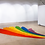 Thumbnail: Authentic Hand-Dyed Rice from Pride Installation