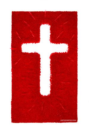 Cross, 2021