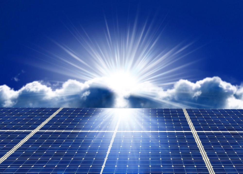 Resultado de imagem para sol energia