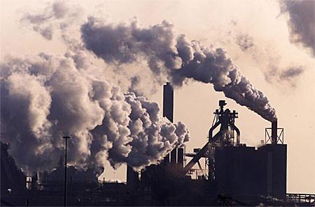 A contagem decrescente para o Mercado de Emissões2