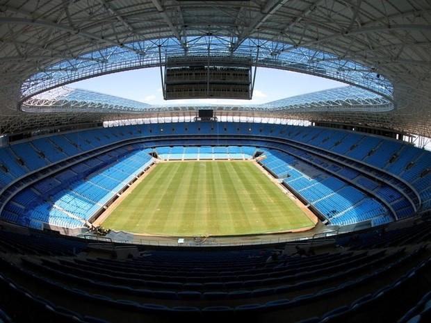 10-Arena