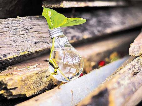 Aceleração e consolidação da agenda da sustentabilidade