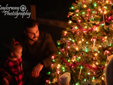 Christmas Mini Sessions Gallery!