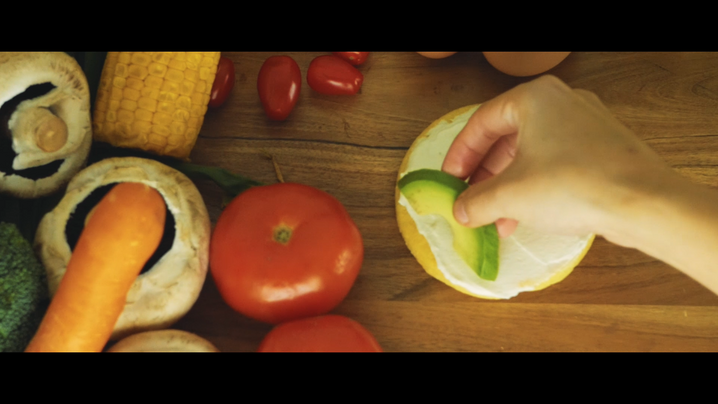 La Chiva Arepas Promo Video -with Acodat