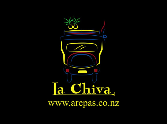 La Chiva Arepas Promo Video -with Acodat
