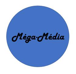 logo Méga-Média