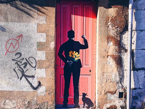 Le monde du Street Art