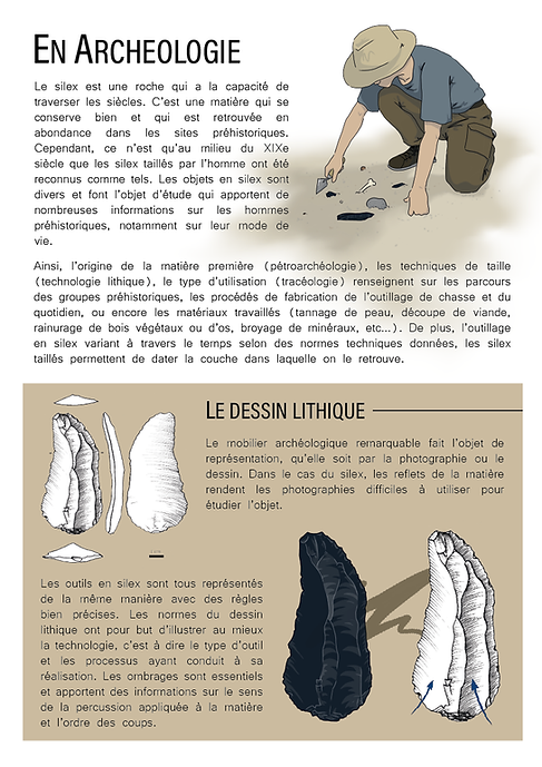 Planche exposition archéologie_Plan de t