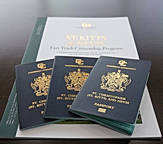 StKitts&NevisPassportOffshoreVisaLawOffi
