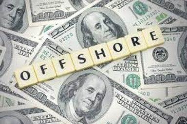 Societá Offshore  - IBC , International Business Company , Common Law .