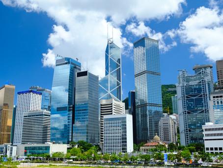 Conto in Banca a Singapore vs Hong Kong