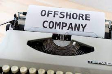 Società offshore IBC , Intarnational Business Company , Common Law