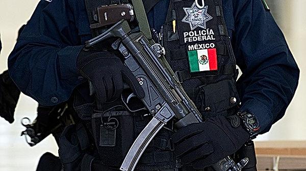 sicurezza e criminalità in Messico